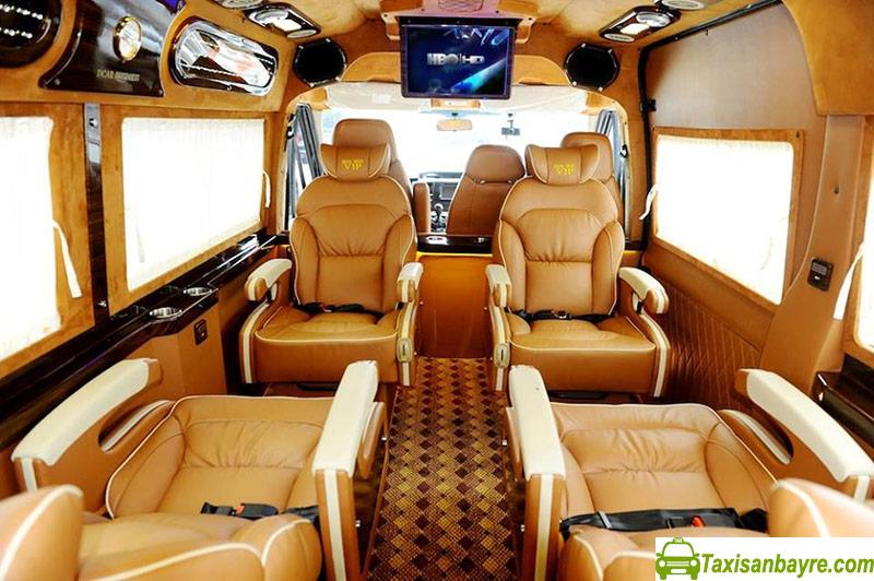 Top 10 nhà xe limousine Hà Nội - Ninh Bình chất lượng cao giá tốt - hinh 13