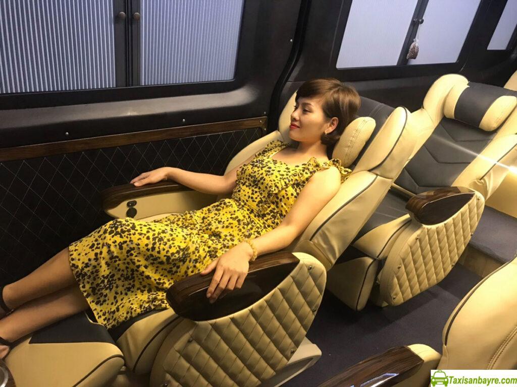 Top 10 nhà xe limousine Hà Nội - Ninh Bình chất lượng cao giá tốt - hinh 2