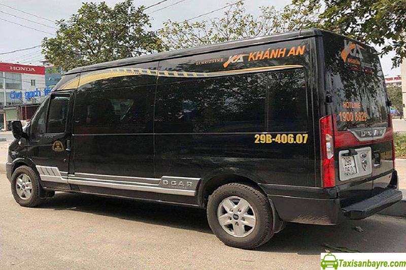 Top 10 nhà xe limousine Hà Nội - Ninh Bình chất lượng cao giá tốt - hinh 4