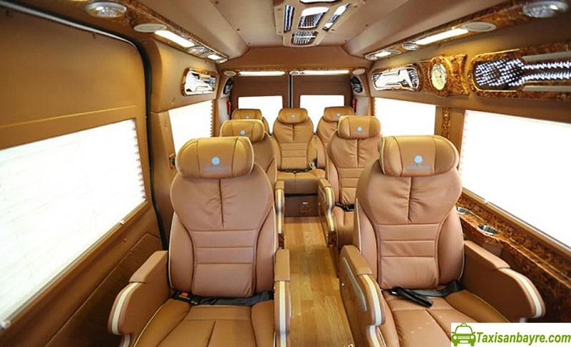 Top 10 nhà xe limousine Hà Nội - Ninh Bình chất lượng cao giá tốt - hinh 5