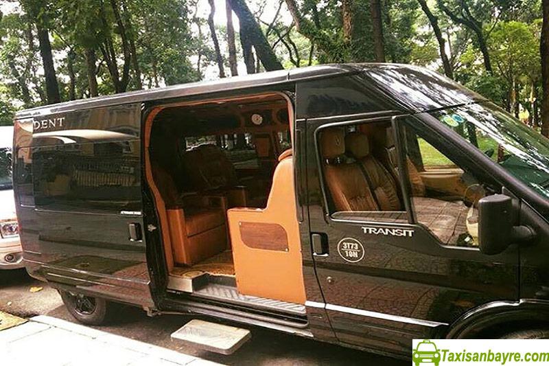 Top 10 nhà xe limousine Hà Nội - Ninh Bình chất lượng cao giá tốt - hinh 9