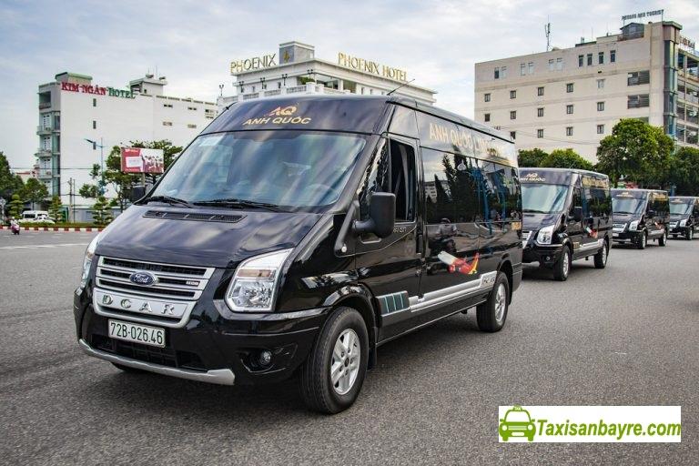 Top 10 nhà xe limousine Sài Gòn đi Vũng Tàu chất lượng cao, giá tốt - hinh 2