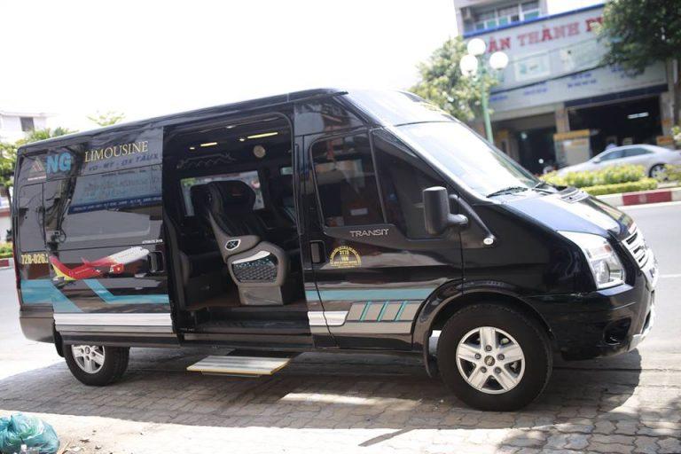 Top 10 nhà xe limousine Sài Gòn đi Vũng Tàu chất lượng cao, giá tốt - hinh 6