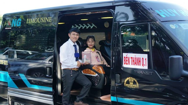 Top 10 nhà xe limousine Sài Gòn đi Vũng Tàu chất lượng cao, giá tốt - hinh 7