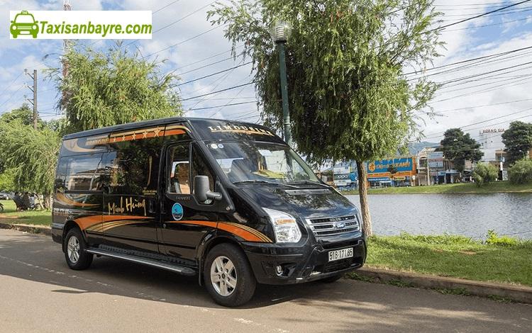 xe limousine Sài Gòn đi Đà Lạt - hinh 8