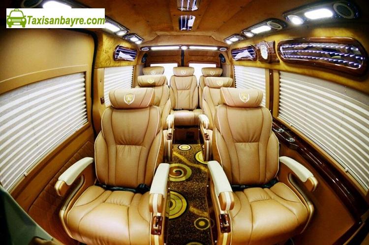 xe limousine Sài Gòn đi Đà Lạt - hinh 7