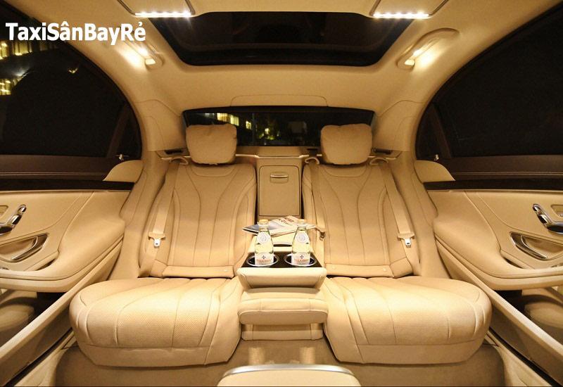 Xe khách Limousine Hà Nội đi về  Kiến Xương, Thái Bình - hinh 04