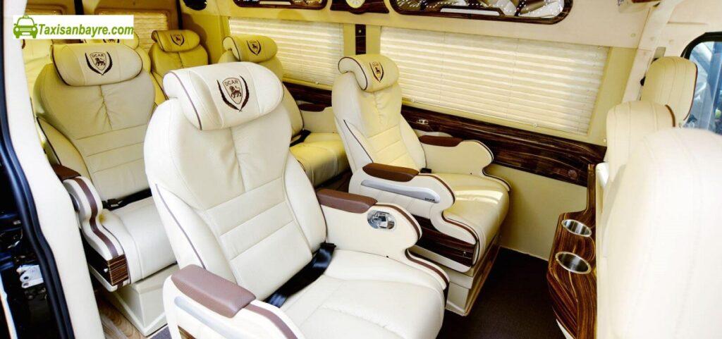 xe limousine Sài Gòn đi Đà Lạt - hinh 6