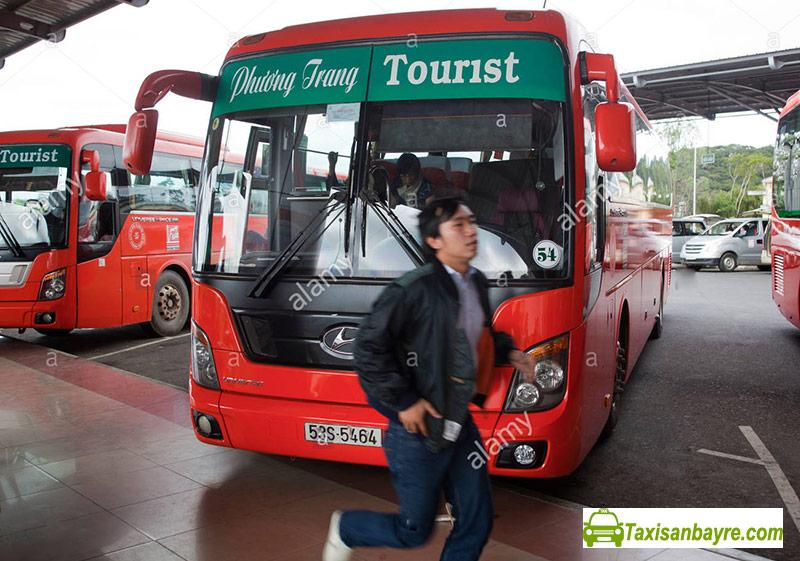 Top nhà xe Limousine Sài Gòn - Nha Trang - hinh 8