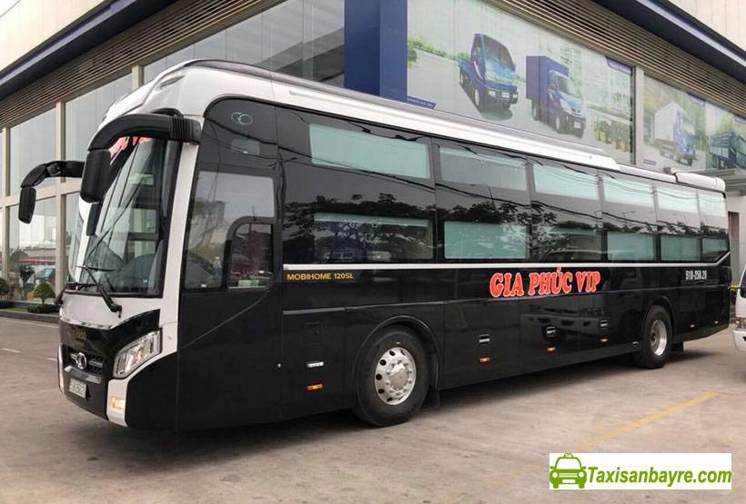 Top nhà xe Limousine Sài Gòn - Nha Trang - hinh 9
