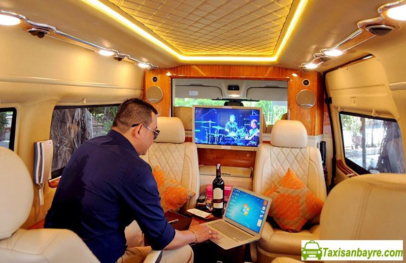 Top nhà xe Limousine Sài Gòn - Nha Trang - hinh 5