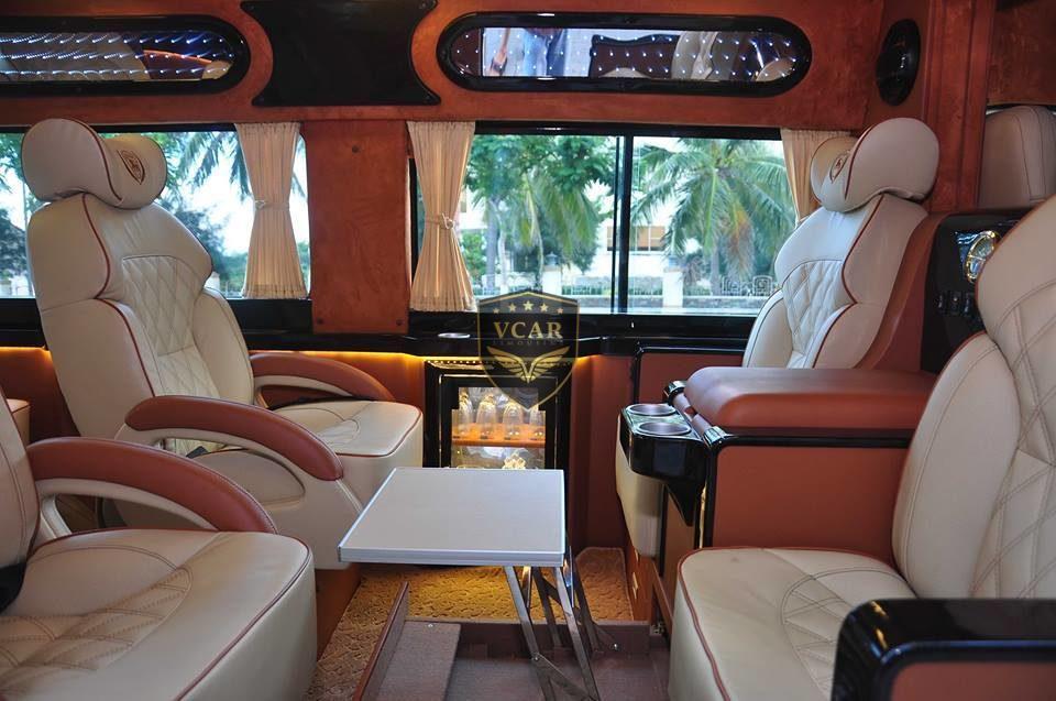Top nhà xe Limousine Sài Gòn - Nha Trang - hinh 7