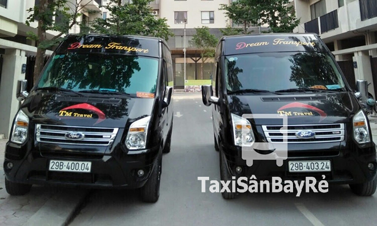 Xe limousine đi Sapa, các hãng xe đi Sapa tốt nhất - hinh 2